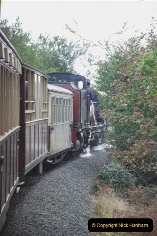 2018-10-09 Welsh Hiland Railway.  (20)020