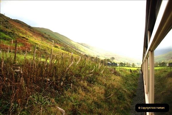 2018-10-09 Welsh Hiland Railway.  (24)024