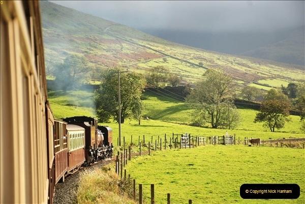 2018-10-09 Welsh Hiland Railway.  (26)026