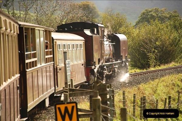 2018-10-09 Welsh Hiland Railway.  (27)027