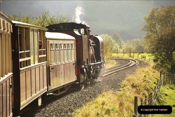 2018-10-09 Welsh Hiland Railway.  (28)028