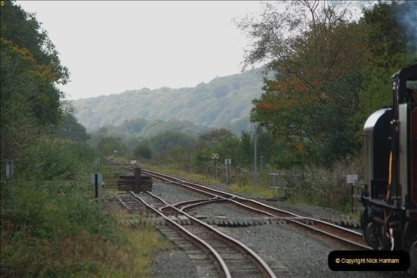 2018-10-09 Welsh Hiland Railway.  (43)043