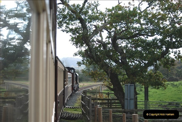2018-10-09 Welsh Hiland Railway.  (44)044