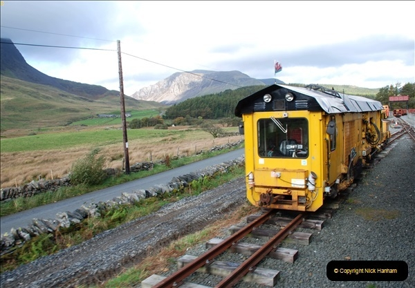 2018-10-09 Welsh Hiland Railway.  (55)055