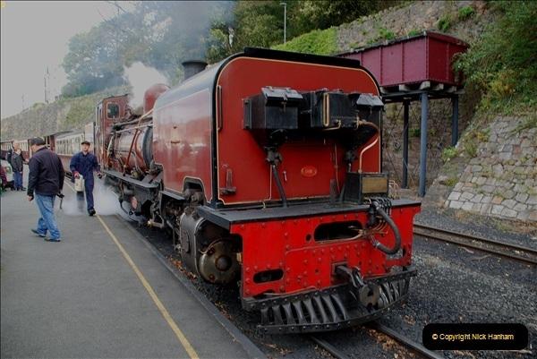 2018-10-09 Welsh Hiland Railway.  (6)006