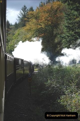 2018-10-09 Welsh Hiland Railway.  (64)064