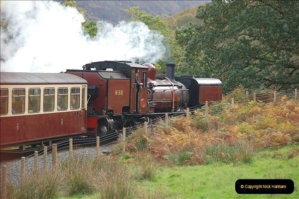 2018-10-09 Welsh Hiland Railway.  (65)065