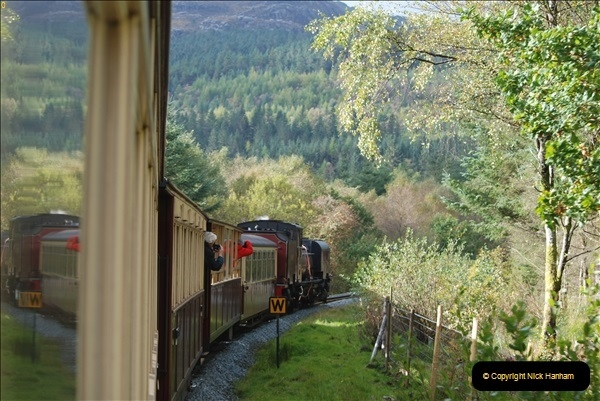 2018-10-09 Welsh Hiland Railway.  (71)071