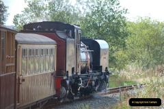 2018-10-09 Welsh Hiland Railway.  (110)110