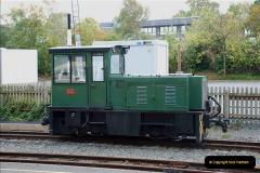 2018-10-09 Welsh Hiland Railway.  (12)012
