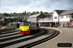 2018-10-09 Welsh Hiland Railway.  (151)151