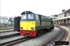 2018-10-09 Welsh Hiland Railway.  (157)157