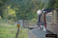 2018-10-09 Welsh Hiland Railway.  (19)019