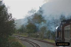2018-10-09 Welsh Hiland Railway.  (42)042