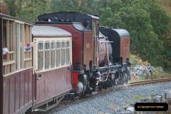 2018-10-09 Welsh Hiland Railway.  (68)068