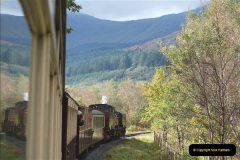 2018-10-09 Welsh Hiland Railway.  (72)072