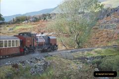 2018-10-09 Welsh Hiland Railway.  (73)073