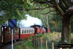 2018-10-09 Welsh Hiland Railway.  (77)077