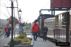 2018-10-09 Welsh Hiland Railway.  (82)082
