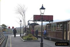 2018-10-09 Welsh Hiland Railway.  (83)083