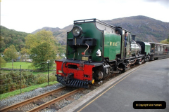 2018-10-09 Welsh Hiland Railway.  (84)084