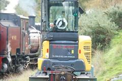 2018-10-09 Welsh Hiland Railway.  (87)087
