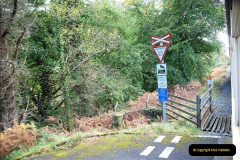2018-10-09 Welsh Hiland Railway.  (89)089