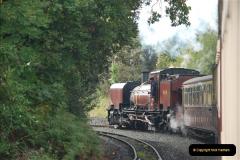 2018-10-09 Welsh Hiland Railway.  (9)009