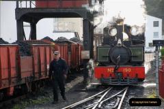 2018-10-09 Y. Ffestiniog Railway.  (236)237