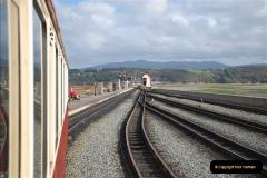 2018-10-09 Y. Ffestiniog Railway.  (237)238