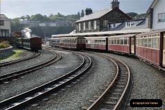 2018-10-09 Y. Ffestiniog Railway.  (238)239