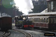 2018-10-09 Y. Ffestiniog Railway.  (239)240