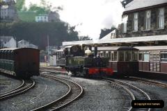 2018-10-09 Y. Ffestiniog Railway.  (240)241