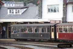 2018-10-09 Y. Ffestiniog Railway.  (255)256