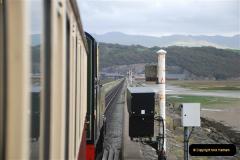 2018-10-09 Y. Ffestiniog Railway.  (260)261