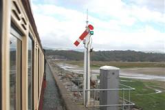2018-10-09 Y. Ffestiniog Railway.  (261)262