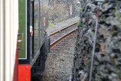 2018-10-09 Y. Ffestiniog Railway.  (270)271