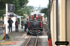 2018-10-09 Y. Ffestiniog Railway.  (275)276