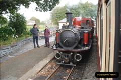 2018-10-09 Y. Ffestiniog Railway.  (276)277