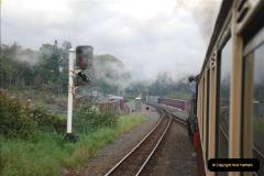 2018-10-09 Y. Ffestiniog Railway.  (278)279