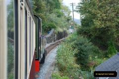 2018-10-09 Y. Ffestiniog Railway.  (282)283