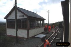 2018-10-09 Y. Ffestiniog Railway.  (291)292