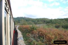 2018-10-09 Y. Ffestiniog Railway.  (293)294