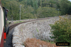 2018-10-09 Y. Ffestiniog Railway.  (294)295