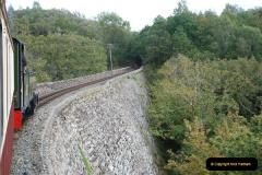 2018-10-09 Y. Ffestiniog Railway.  (295)296