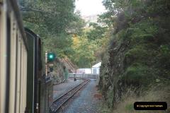 2018-10-09 Y. Ffestiniog Railway.  (298)299