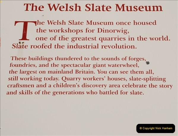 2018-10-10 National Slate Museum.  (51)050