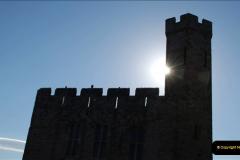2018-10-10 Caernarfon Castle.  (18)017
