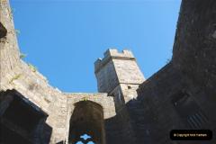 2018-10-10 Caernarfon Castle.  (22)021
