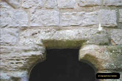 2018-10-10 Caernarfon Castle.  (23)022